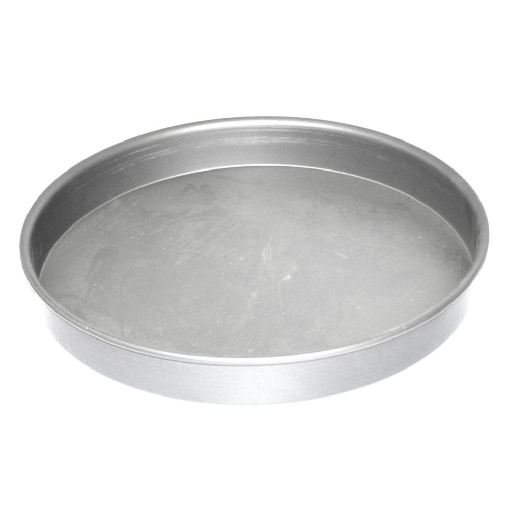 """American Metalcraft T80142 Tin Plate On Steel 14"""" Pizza Pan at Sears.com"""