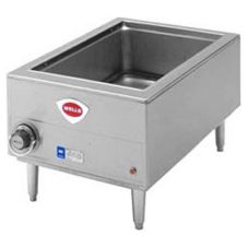 Wells Manufacturing 20970 W/SMP Cook 'N Hold 208 / 240V Food Warmer