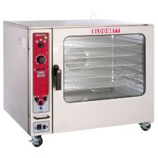 Blodgett Full Size Electric Convection Single Oven / Base Section