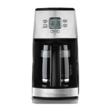 Hamilton Beach Ensemble™ 12 Cup Coffee Maker