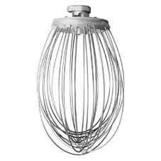 FMP 205-1030 S/S Wire Whip For 20 Qt Hobart Mixer