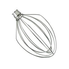 KitchenAid® Stainless Steel Wire Whip for Stand Mixers