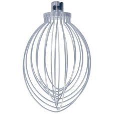 "Hobart DWHIP-SST005 S/S ""D"" Wire Whip for N50 Mixer"