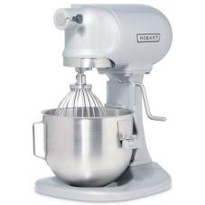 Hobart N50-60 Gray 5 Qt Planetary Mixer