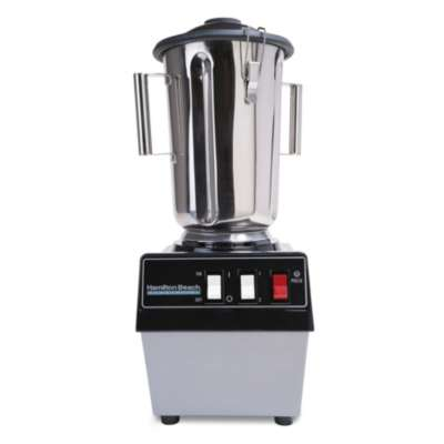 Hamilton Beach Commercial 990 1 Gallon 2 Speed Food Blender