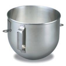 KitchenAid® Polished Bowl for Stand Mixers