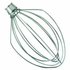 KitchenAid® K5AWWC Wire Whip for 5 Qt. Stand Mixers