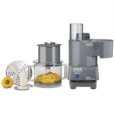 Waring® FP40C 4 Qt Continuous Feed Food Processor