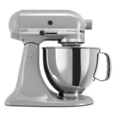KitchenAid® Artisan® Series Metallic Stand Mixer