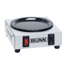 BUNN® 6450.0004 One Position Single Coffee Warmer