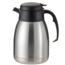 Service Ideas FVP15 FVP Steelvac™ 1.5 Liter Insulated Server