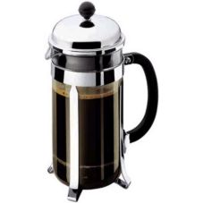 Bodum® 1928-16US4 Chambord 8 Cup French Coffee Maker Press