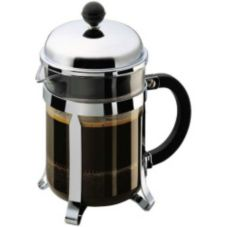 Bodum® 1924-16US4 Lab Glass 17 oz Chambord Coffee Press