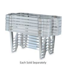 Vollrath® 46885 23.63 x 13.25 x 10.25 Stackable Chafer Rack
