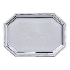 Carlisle® 608901 Celebration™ Octagonal Tray