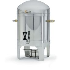 Vollrath 46094 New York, New York® S/S 5 Gal. Coffee Urn