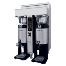 Fetco CBS-2052E Extractor Twin 1.5 Gal Coffee Brewer