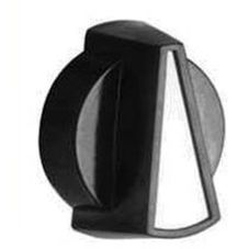 Vollrath 17097-1 Replacement Black Control Knob For Model 2000 Warmers