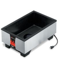 Vollrath® 71001 Cayenne® Model 1001 Full Size Warmer