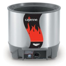 Vollrath® 72017 Cayenne® HS-7 Heat N Serve 7 Qt. Rethermalizer