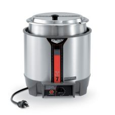 Vollrath 72018 Cayenne HS-7 Heat N Serve 7 Qt. Rethermalizer Package