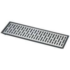 Server Products 7295 S/S Drip Tray For Triple Condiment Pumps