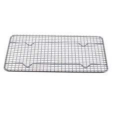 Libertyware GRA6 Stainless Steel 1/4 Size Mesh Grate