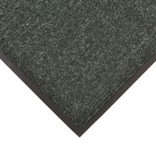 Apex™ 434-350 Bristol Ridge® 3' x 10' Midnight Floor Mat