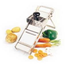 Matfer Bourgeat 215000 S/S Mandoline Vegetable Slicer