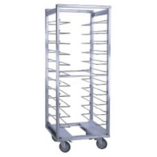 CresCor® 207-UA-12-AC 12 Pan Capacity Refrigerator Roll-In Rack