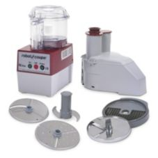 Robot Coupe® R 2 CLR DICE Food Processor Dicer