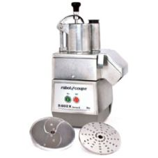 Robot Coupe® R 602 X Food Processor with Continuous Feed