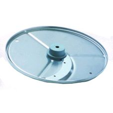 Robot Coupe® 27566 4mm Slicing Plate for R2, R3, and R4 Series