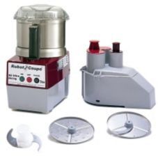 Robot Coupe® R2N ULTRA Food Processor with Continuous Feed