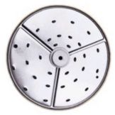 Robot Coupe® 27588 Fine Grating Plate for R2 Series