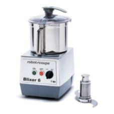 Robot Coupe® BLIXER 6 with Handled 6 Qt Bowl and Wiper Assembly