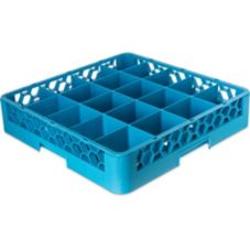 Carlisle® RC2014 OptiClean™ 20-Compartment Rack