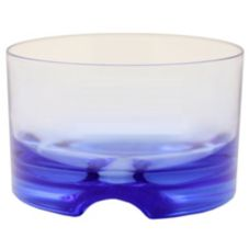 "Strahl® 11014 Vivaldi 5"" Pacific Blue Small Bowl - 6 / CS"
