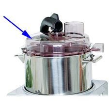 Hobart Bowl Cover for Food Processor