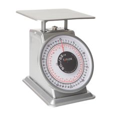 Taylor® Precision THD50 Heavy Duty 50 lb. x 2 oz. Mechanical Scale