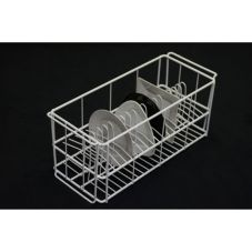 Ten Strawberry Street SLD20 Salad Plate Rack With 20 Slots - 6 / CS