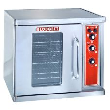 Blodgett Electric Convection Single Oven w/ 1-Base Section (Oven Only)