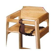 Old Dominion H-21 Replacement Strap Set For Wood High Chair