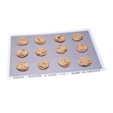 Matfer Bourgeat Exopat Non Stick Baking Mat w/ Sleeve