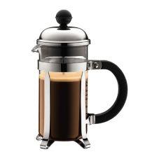 Bodum® 1923-16SAN 12 Oz Chambord Shatterproof Coffee Press
