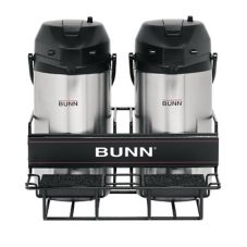BUNN® Universal Airpot Rack for 2 Lower Airpots