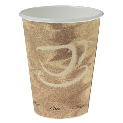 SOLO 12 Oz Hot Beverage Cup