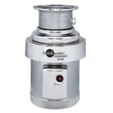 InSinkErator SS-200 S/S 2-HP Motor Disposer With Mounting Bracket