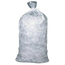 R.J. Schinner 20 Lb. Capacity Ice Bag