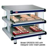 Hatco GR2SDS-30D Glo-Ray® Designer Slant Display Warmer